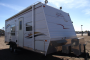 Used 2005 Jayco Jayflight 23 BAJA Travel Trailer For Sale