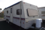 Used 1991 Fleetwood Terry RESORT Travel Trailer For Sale