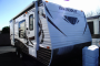 Used 2013 Keystone Hideout 19FLB Travel Trailer For Sale