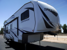 New 2015 Forest River Shockwave 28SAGDX Fifth Wheel Toyhauler For Sale