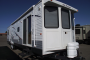 Used 2008 Jayco BUNGALOW 40FLR Travel Trailer For Sale