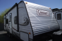 New 2014 Coleman Coleman CTS233QB Travel Trailer For Sale