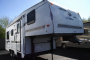 Used 2002 Northwood Manufacturing Arctic Fox 23A Fifth Wheel For Sale
