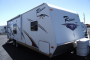Used 2009 Dutchmen Rainier 28LGS Travel Trailer For Sale
