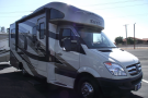New 2014 THOR MOTOR COACH Four Winds Siesta 24SR Class B Plus For Sale