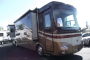 Used 2008 Holiday Rambler Ambassador 40SKQ Class A - Diesel For Sale