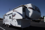Used 2012 Coachmen BROOKSTONE 324RL Fifth Wheel For Sale