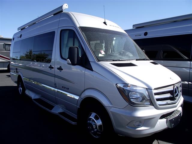 New 2015 Winnebago Era