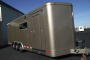 Used 2002 Featherlite Featherlite 28 Travel Trailer For Sale