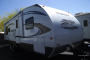 Used 2010 Keystone Outback 290RLS Travel Trailer For Sale