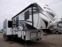 New 2015 Keystone Fuzion 401 Fifth Wheel Toyhauler For Sale