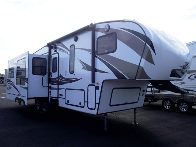 New 2015 Keystone Cougar 29RET Fifth Wheel For Sale