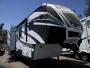 Used 2014 Dutchmen VOLTAGE 3990 Fifth Wheel Toyhauler For Sale