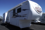 Used 2009 Heartland Bighorn 3100RL Fifth Wheel For Sale