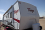 Used 2010 Pacific Coachworks Tango 329BHDS Travel Trailer For Sale