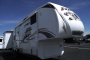 Used 2009 Keystone Everest 305T Fifth Wheel For Sale
