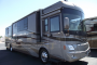 Used 2004 Winnebago Vectra 40AD Class A - Diesel For Sale