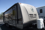 Used 2010 EVERGREEN EVERLITE 29FK Travel Trailer For Sale