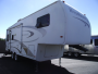 Used 2005 NuWa HITCHHIKER II 26.5RL Fifth Wheel For Sale