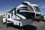 New 2015 Dutchmen VOLTAGE 3990 Fifth Wheel Toyhauler For Sale