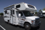 Used 2013 Coachmen Freelander 19CB Class C For Sale