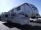 Used 2008 Keystone Everest 345S Fifth Wheel For Sale