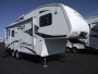 Used 2007 Keystone Cougar 244EFS Fifth Wheel For Sale