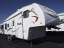 Used 2006 Fleetwood Prowler 295RL Fifth Wheel For Sale