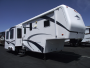 Used 2005 Teton Experience 33 SUNRISE Fifth Wheel For Sale