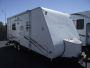 Used 2006 Keystone Zeppelin 241Z Travel Trailer For Sale
