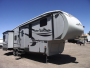 Used 2011 Keystone Montana 323RL Fifth Wheel For Sale