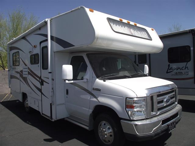 Buy a Used Coachmen Freelander in Mesa, AZ.