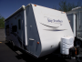 Used 2010 Jayco Jayfeather 213 Travel Trailer For Sale