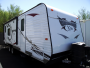 Used 2014 Forest River Wildwood 241QBXL Travel Trailer For Sale