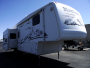 Used 2006 Keystone Montana 3475RL Fifth Wheel For Sale
