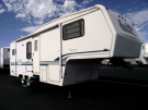 Used 1997 EXCEL Legacy 27 Fifth Wheel For Sale