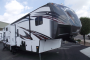New 2015 Dutchmen VOLTAGE V-SERIES 3305 Fifth Wheel Toyhauler For Sale