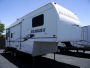 Used 2001 NuWa HITCHHIKER II 26.5RL Fifth Wheel For Sale