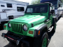 Used 2004 JEEP Wrangler RUBICON Other For Sale