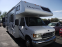 Used 2002 Fourwinds Majestic 28R Class C For Sale