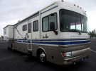 Used 2002 Fleetwood Bounder 39R Class A - Diesel For Sale