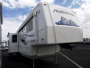 Used 2004 Holiday Rambler Presidential 36SKQ Fifth Wheel For Sale