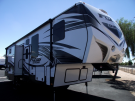 New 2015 Keystone Fuzion 331 Fifth Wheel Toyhauler For Sale
