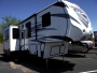 New 2015 Keystone IMPACT 386 Fifth Wheel Toyhauler For Sale