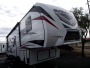 New 2015 Keystone IMPACT 311 Fifth Wheel Toyhauler For Sale