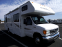 Used 2006 Fourwinds Majestic 28A Class C For Sale