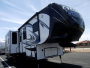 Used 2014 Heartland Cyclone 3800 Fifth Wheel Toyhauler For Sale
