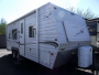 Used 2007 Northwood Manufacturing Nash 22GQ Travel Trailer For Sale