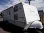 Used 2003 Starcraft Aruba 26RS Travel Trailer For Sale