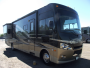 Used 2013 Thor Hurricane 34E Class A - Gas For Sale